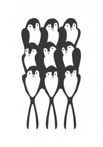 Raum Schwalbe Logo