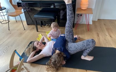 Pilates for the pelvic floor – why and how?