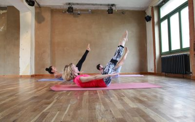 FAQ: Why Pilates?